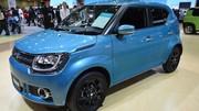 Suzuki Ignis 2016 : elle sera dévoilée au Mondial de Paris