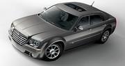 La Chrysler 300C se repomponne