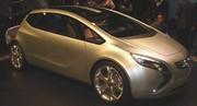 Opel Flextreme Concept : Flextrêmement verte
