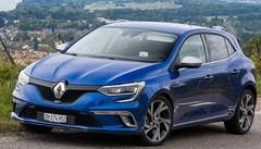 Essai Renault Mégane GT : En attendant la RS…