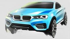 Mondial de l'Auto 2016 : Le BMW X2 y serait présenté