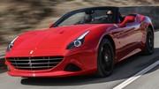 Essai Ferrari California T Handling Speciale : Bourrasque latine