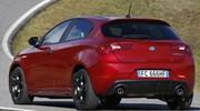 Essai Alfa Romeo Giulietta : Une italienne sensuelle… souvent crispante