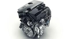 Infiniti VC-T : moteur à taux de compression variable