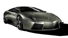 Lamborghini Reventón : petit manque d'ambition ?