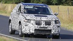VW Polo SUV !