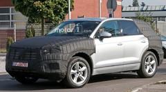 Volkswagen Touareg (2017) : le nouveau Touareg se découvre