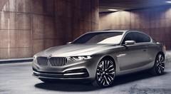 BMW Série 8 : génération G14/G15 pour commencer