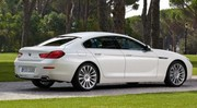 La BMW Série 8 en approche pour 2020