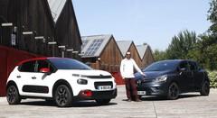 Nouvelle Citroën C3 vs Renault Clio : le premier duel