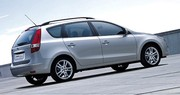 Hyundai i30 CW : en malle de volume