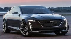 Cadillac Escala : travail de préparation