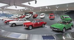 Série d'été – Les musées automobiles : les musées italiens - 2e partie