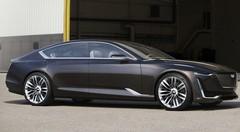 Cadillac dévoile le superbe concept Escala