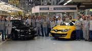 Renault Mégane III RS : sa production est terminée