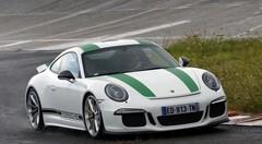Essai Porsche 911 R : la GT3 du puriste !