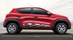 La Renault Kwid devient sportive, enfin presque