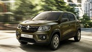 La Renault Kwid s'offre un 1 litre