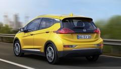 Opel Ampera-e : entre Renault Zoé et BMW i3 ?