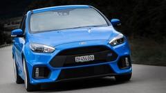 Essai Ford Focus RS : Le retour d'une bête de course !