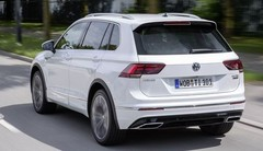 VW Tiguan : BiTurbo sous le capot !