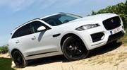 Essai Jaguar F-Pace 2.0D AWD : Le pari réussi de l'iconoclaste