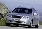 Essai Chevrolet Nubira Station Wagon 2.0 VCDI : la raison que le coeur ignore