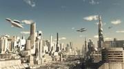 Airbus présente un projet de taxis volants et autonomes