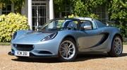 Lotus Elise 250 Special Edition : 250 ch dans un poids plume