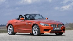 Fin de production pour la BMW Z4 E89