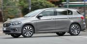 "Essai Fiat Tipo : une anti-Peugeot 308 ""Low Cost"""