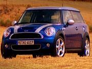 Essai Mini Clubman 1.6 turbo 175 ch : Mini de corps et d'esprit !