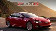 Prix Tesla Model S et Model X P100D : une facture salée