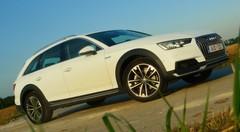 Essai Audi A4 Allroad 3.0 TDI : Madame « Plus »