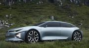 Citroën CXperience Concept 2016 : mirage ou réalité ?