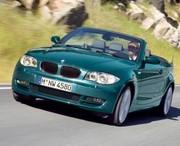 BMW Série 1 Cabriolet : BMW se paie une toile