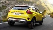 Lada : le même schéma que Dacia ?