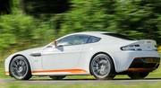 """Essai Aston Martin V12 Vantage S """"Manual"""" : Juste pour le plaisir de conduire !"""