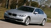Les BMW ou les Mercedes moins chères que les Peugeot ou Renault!
