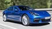 Essai Porsche Panamera 4S Diesel : Avec les compliments de la direction