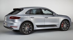 Porsche Macan Turbo Performance Package : + 40 ch