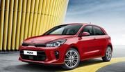Mondial de l'Auto 2016 : La nouvelle Kia Rio y fera sa première