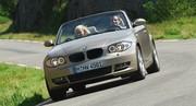 BMW Série 1 Cabriolet : Petite mise en plis