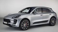 Le Porsche Macan Turbo adopte un nouveau pack Performance