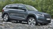 Skoda Kodiaq: SUV taille XL