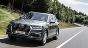 Essai Audi Q7 e-Tron : Conduite politique