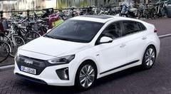 Hyundai dévoile les tarifs de sa nouvelle Ioniq hybride
