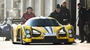 SCG 003 : l'hyper(kit)car made in USA !