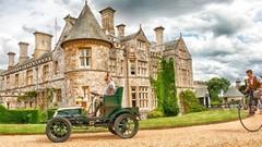 Les musées automobiles : les musées britanniques