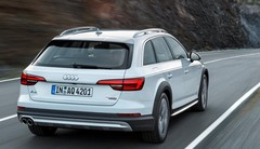 Audi A4 Allroad : Un break de (très grande) classe